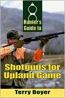 Shotguns for Upland Game cover