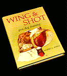 Wing & Shot cover