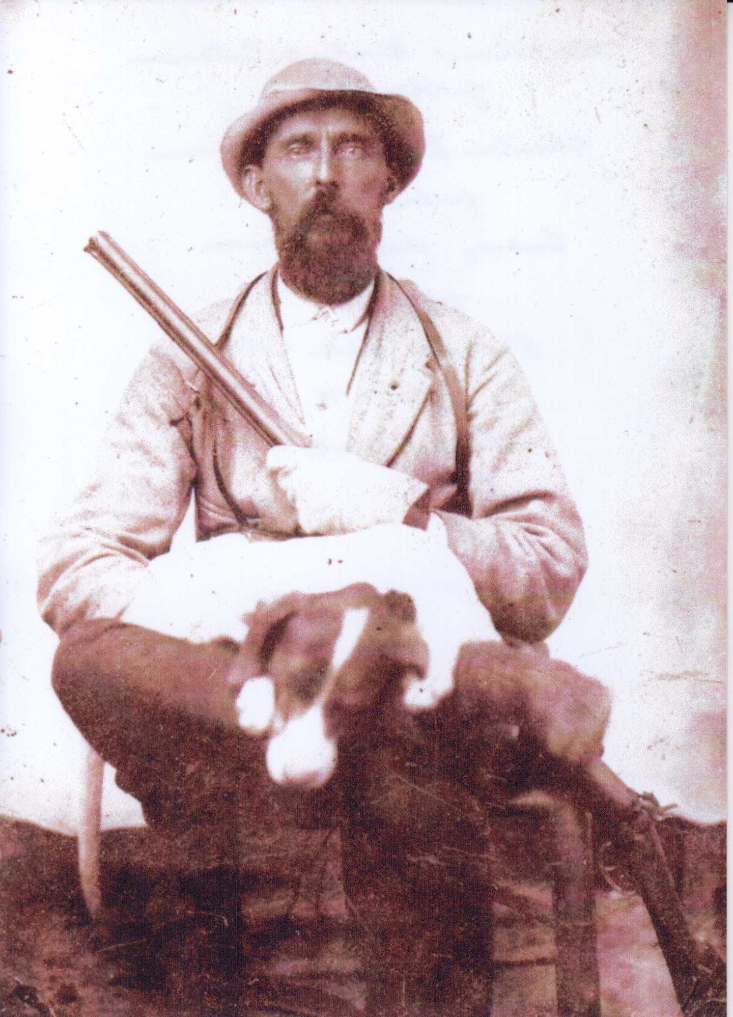 William Richard Coleman II